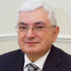 Professor Anthony H Goldstone