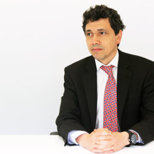 Professor Tariq Enver