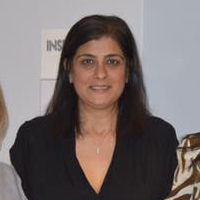 Bhavti Parmar