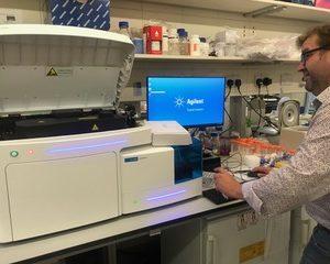 Avanteon Flow Cytometry Analyser